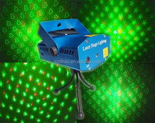 DIHAO Tech Wholesale Laser lighting,Household sound Activated Mini Laser stage lighting,party auto 12v laser lighting