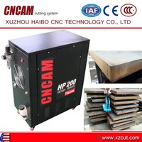 plasma cutting machine used plsma air Inverter Generator For Sale