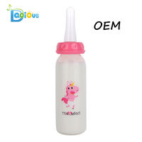 Cheap Adult Bottle Retail PP Water Cup ABDL Adult baby bottle 240ml