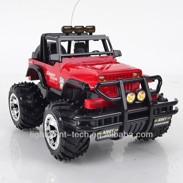 high quality Wireless remote control kids toy car