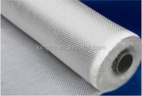 Coated silicone impregnated fiberglass cloth