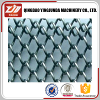 Chain Llink Fence Wire Mesh