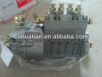 Дизельный двигатель Weichai 6160 6160 - фото 6