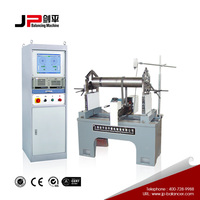 2015 Diamond roller dynamic balance testing machines