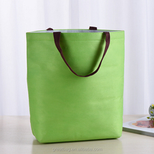 Non Woven Shopping Grocery Supermarket Cooler Bags