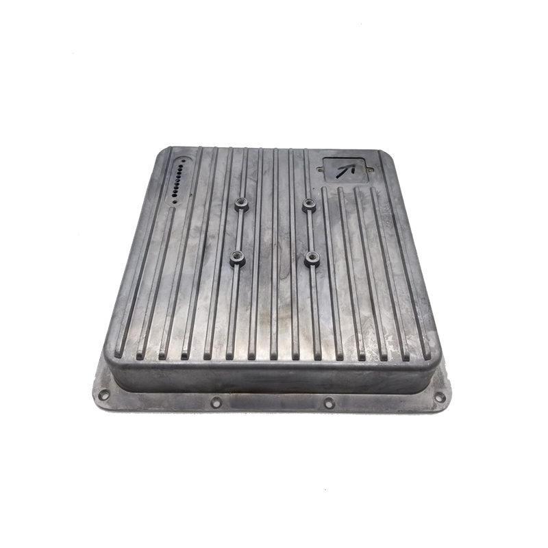 Guangdong manufacture die cast wireless aluminum antenna enclosure mounting with oem service