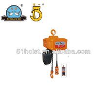 electrical hoist crane 500kg