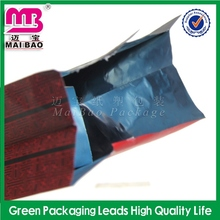 good choice for packing resealable aluminum foil coffee packaging bags