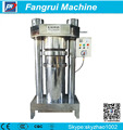 Multi-function hydraulic oil press