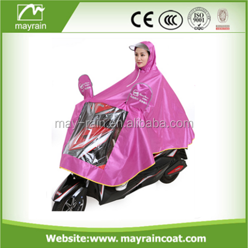 Gadget Gift Multi-purpose Waterproof Rain Poncho For Motorcycle