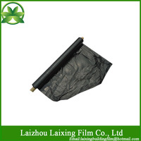 Plastic sheet soft pvc Mulch film