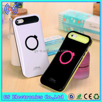 iglow case for samsung galaxy s4 fancy cellphone case glow in the dark