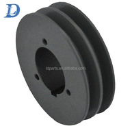 TA Type Flat Belt Drive Pulley Wire Drawing