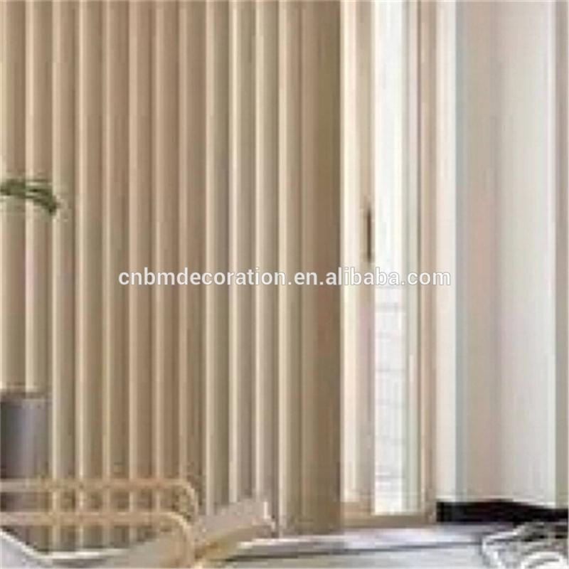 Bamboo optical fiber curtain for wholesales