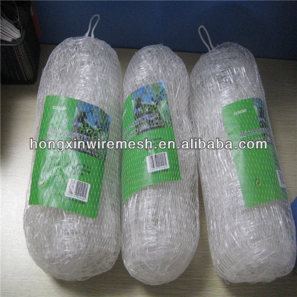 plastic plant support net for garden