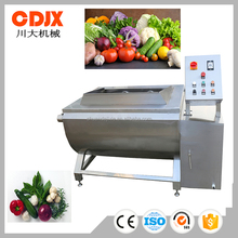Latest high quality easy installation energy saving vegetable washing machine