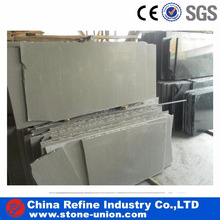 Honed cheap grey marble Cinderella marble for stairs flooring tile