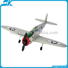 !2.4Ghz 4ch rc model airplane TS825 rc toy plane The best selling in 2016