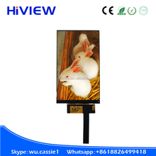 tft display 5 inch FHD lcd 1920x1080 ips screen manufacture