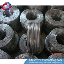 cheap price 9 guage 16 gauge black annealed baling wire