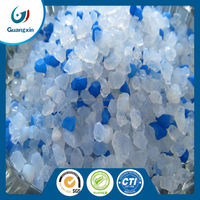 Clay products clay sand litter silica gel crystal cat litter