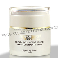 Best Beauty Product 100% Herbal Ingredients Deeply Repairing Face Snail Cream Natural Cosmetics