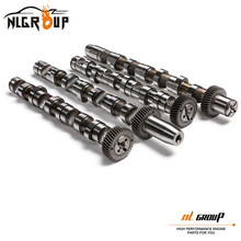 Casting or Billet Camshafts for VW Audi Camshafts 059.109.021BP 059.109.021Q
