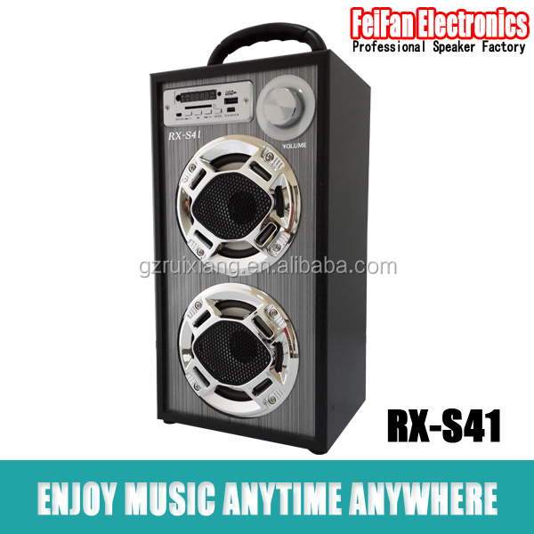 Top Sale 4.0 Inch Dolphin Speaker With Fm Radio