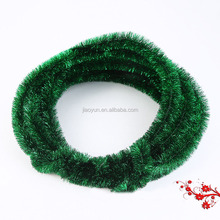 Christmas tree Decorative Tinsel Chenille stem