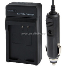 New product 2 in 1 Digital Camera Battery Charger for Canon LP-E10
