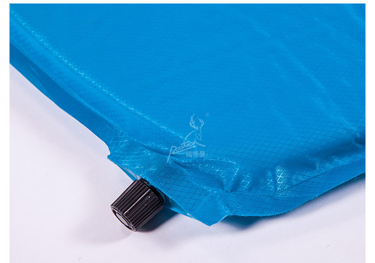 Outdoor Automatic Inflatable Foam Camping Mat 1.2KG