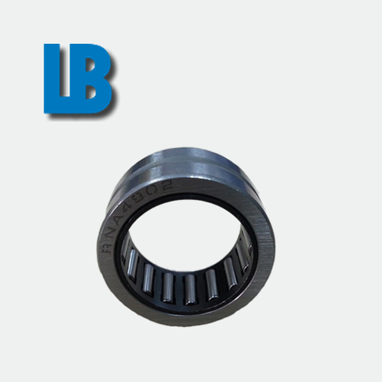 High Performance Precision Machined Needle Roller Bearing Without Inner Ring