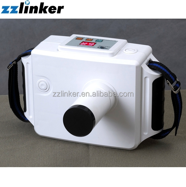 (LK-C26) Mobile Wireless Dental X Ray Machine