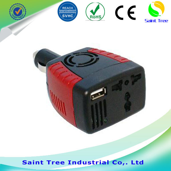 China dc to ac 150w car power inverter 220v 12v