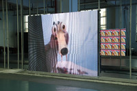 high quality hd led panels led signs, apple cinema display, led display board