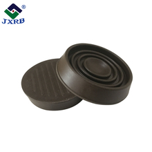 Household table chair feet, round rubber feet, rubber chair feet cover