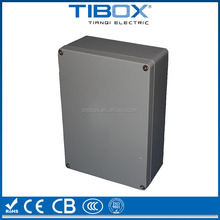 TIBOX Best Selling Electrical Waterproof Junction Die Cast Aluminium Box