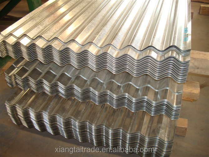 Galvanized steel sheet z60g for roofing, thick aluminum zinc roofing sheet,gi sheet