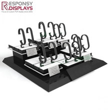 High Quality Counter Table Acrylic Display Stand For Watch