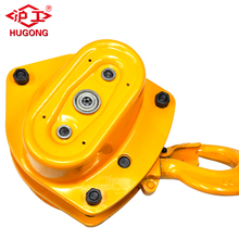 small size hand chain hoist 1 ton 3m manual chain block with cheap price