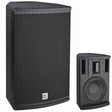 public address system for your auditorium 10inch portable speakers