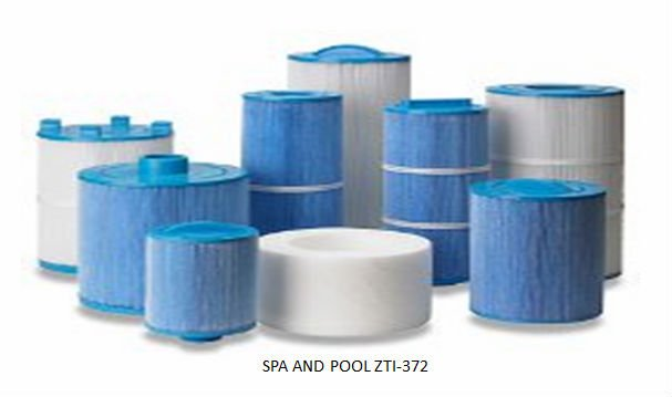 Spa and Pool Filter