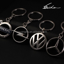 Stainless Steel Metal Type Custom Metal Keychain