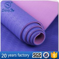 Wholesale slippers yoga mat material roll