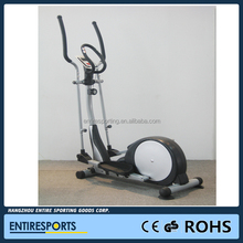 Good raw material tube magnetic exercise walking elliptical cross trainer
