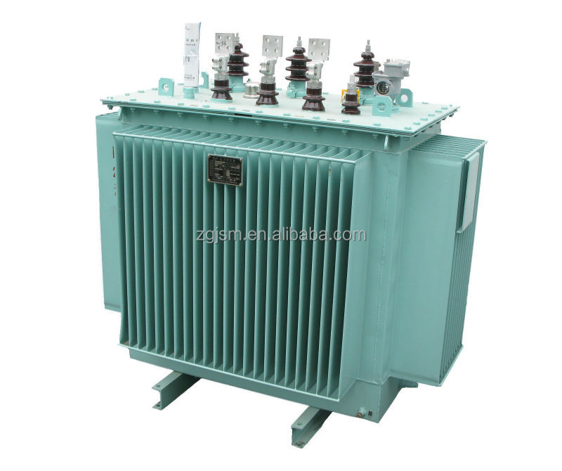 500KVA Three Phase Transformer