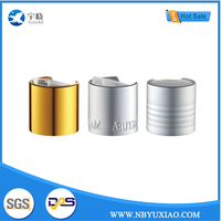 Buy wholesale direct from china perfume bottle cap/plastic lotion pump