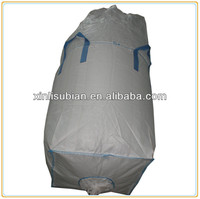 virgin fibc bag flexible container bulk bag