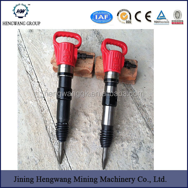 Chipping Hammer - Construction Air Tools