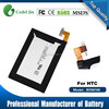 For HTC One Mini battery for china phone 1800mah